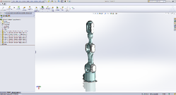 SolidWorks - PA10SW