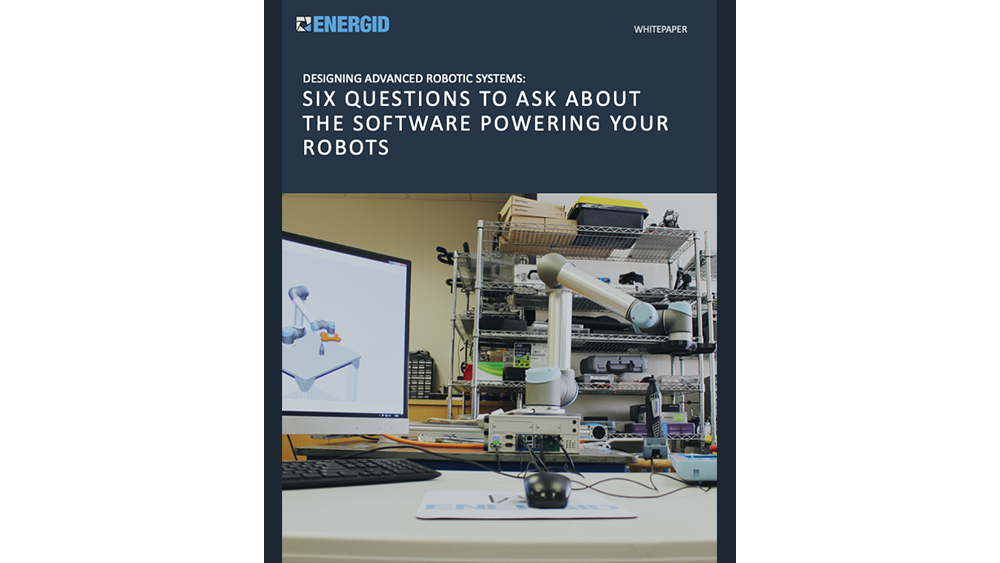 6 questions to ask about the software powering your robots - Click to Download the Whitepaper