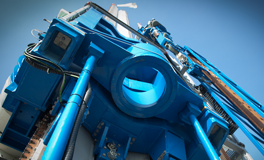 Fully Autonomous Oil Drilling with Actin - RDS Nabors